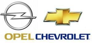 Opel Chevrolet