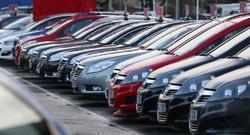 Mercato auto vendita