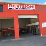 Centro revisioni esterno