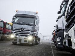 Veicoli Industriali Truck